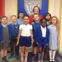 Visit from Catherine McKinnell MP