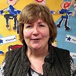 Mrs McWeeny