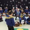 EYFS (Nursery and Reception) Christmas Play
